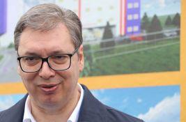 Vučić preko Instagrama obavestio RTS da će gostovati u Dnevniku
