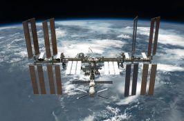 VIDEO: Ruski astronauti objavili snimak sa svemirske stanice nakon nezgode