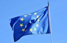 Zastava EU ne može da se vijori u Britaniji bez dozvole vlade