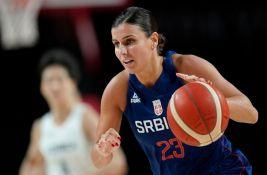OI: Košarkašice Srbije u četvrtfinalu
