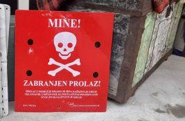 Dva lovca poginula od eksplozije mine u BiH