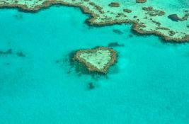 Australija zbog turizma sprečila da Veliki koralni greben bude proglašen ugroženim