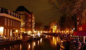 Gradonačelnica Amsterdama ne želi kanabis-turiste