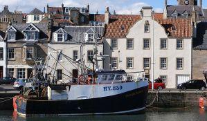 Škotski ribari u problemima zbog pooštrene procedure za izvoz u Evropsku uniju