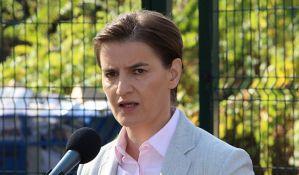 Brnabić: Doktor Nestorović se povukao zbog pritiska i strašnih uvreda