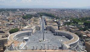 Papa Franja poslao 250.000 evra Crkvi Libana