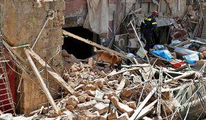 FOTO: Zbog eksplozije u Bejrutu uhapšeno 16 zaposlenih u luci, ispitan Rus na Kipru