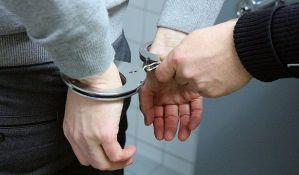 Uhapšen zbog krađe novca iz kutije za humanitarnu pomoć