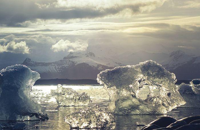 Raspala se poslednja netaknuta ledena ploča na kanadskom Arktiku