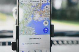 Google Maps uveo navigaciju u zatvorenim prostorima