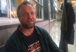 Pobednik Praškog kvadrijenala Filip Jovanovski: Razočarani optimista gradi bolji svet