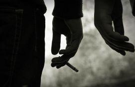 Pasivno pušenje utiče na rad srca kod dece
