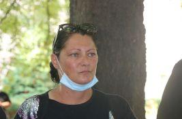 Majka nastradale Nine Rađenović dobila poziv na saslušanje zbog protesta u Petrovaradinu