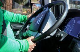 Kamione u Srbiji nema ko da vozi