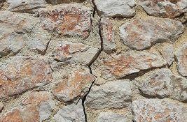 Slab zemljotres kod Nikšića