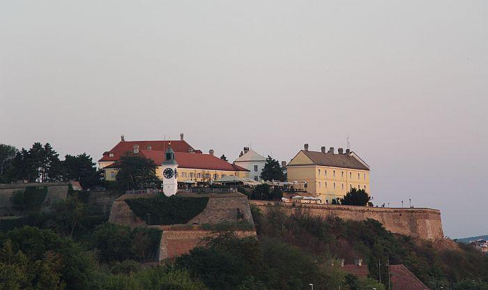 Danas počasna paljba na Petrovaradinskoj tvrđavi