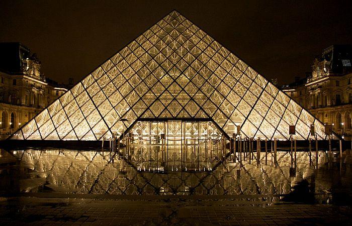 Muzeje i istorijske spomenike širom sveta možete da obiđete iz svoje fotelje