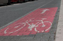 Biciklista sa 2,81 promila alkohola isključen iz saobraćaja u Somboru