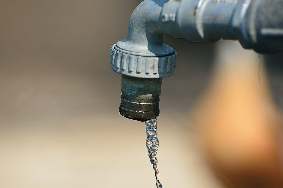 Delovi Novog Sada, Futoga i Kaća bez vode zbog havarije