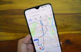 Google Maps će usmeravati vozače na ekološke rute