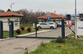 Privredni sud u Zrenjaninu odredio mere obezbeđenja za Fabriku vode