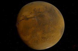 NASA će obustaviti misije dok je Sunce između Zemlje i Marsa