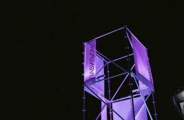 Poslednja nedelja Kaleidoskopa kulture u Novom Sadu: Dizajn paviljon od petka na Spensu