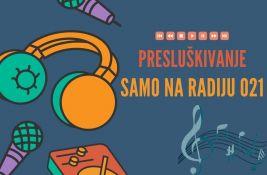 U Presluškivanju večeras hitovi muzičara kojima engleski nije maternji jezik