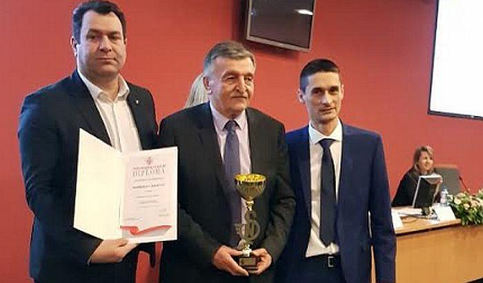 """""""Novosadskoj toplani"""" dve nagrade na Međunarodnom sajmu energetike i investicija"""