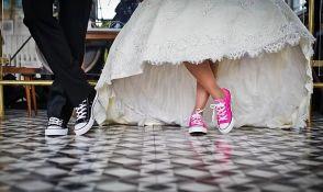 Tokom vanrednog stanja u Srbiji sklopljeno 420 brakova