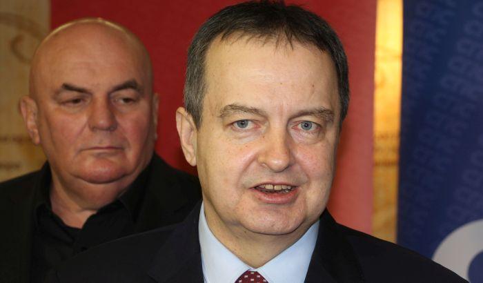 Dačić demantovao da je Srbija obustavila kampanju povlačenja priznanja Kosova