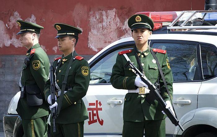 VIDEO: Najmanje 39 povređenih u napadu nožem u osnovnoj školi u Kini