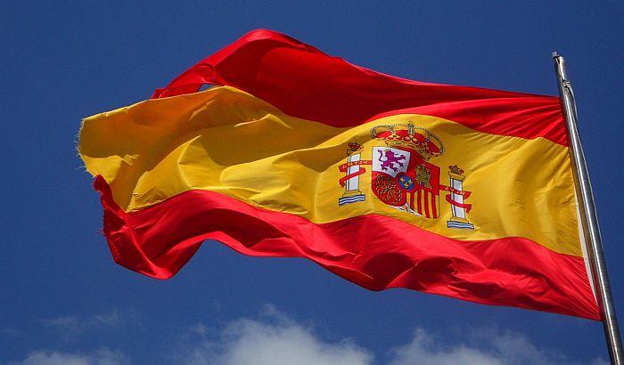 U Španiji pet novih smrtnih slučajeva virusa korona