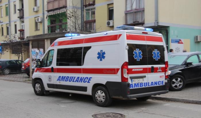 Sedmoro povređeno u udesima u Novom Sadu