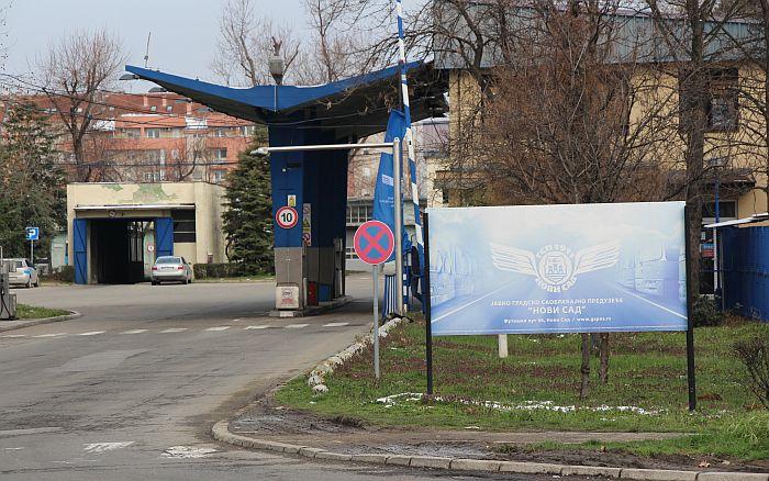 Direktor GSP Novi Sad podneo ostavku
