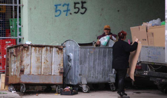 Iste firme će i ove godine patrolirati oko novosadskih kontejnera