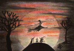 Trinaest znakova da ste veštica - prema optužbama iz Salema