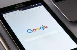 Gugl zabranjuje sadržaje koji negiraju klimatske promene