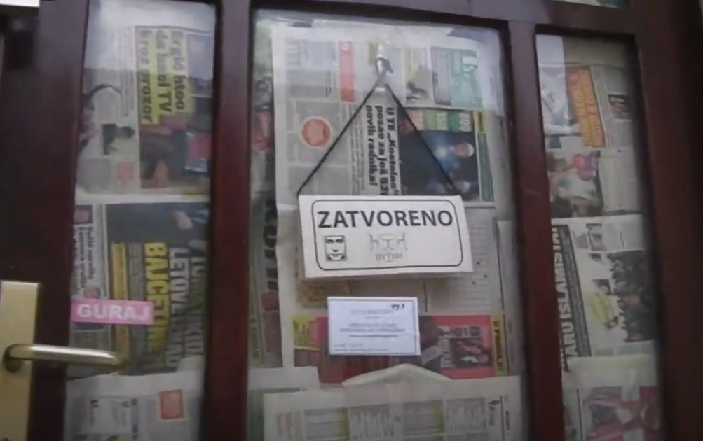 Svaka deveta firma u Srbiji u blokadi