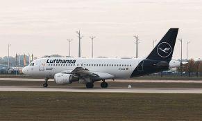 Lufthanza pristala na kompromis Vlade i EU za pomoć od devet milijardi evra