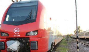 Srbija voz: Putnički vozovi kreću od 1. juna