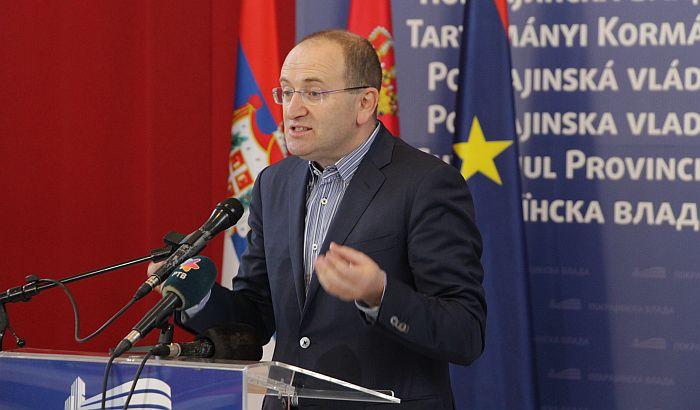 Gojković: Uskoro operacije koje su zbog epidemije bile odložene
