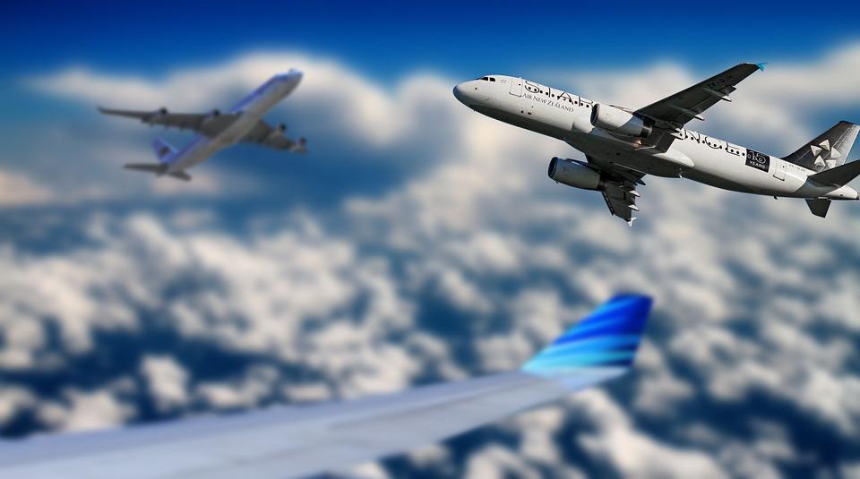 Pilot pozitivan na virus korona u Indiji, avion vraćen nazad