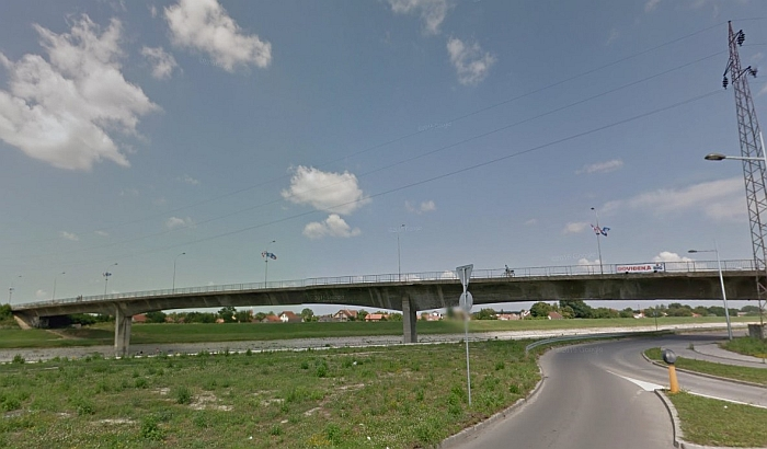 Ponovo stalo projektovanje novog mosta preko kanala DTD