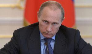 Putin: Rep muziku u Rusiji treba kontrolisati, a ne zabranjivati