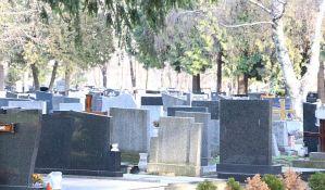 Raspored sahrana za ponedeljak, 17. decembar