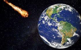 NASA i ESA se udružuju kako bi zaustavile opasne asteroide