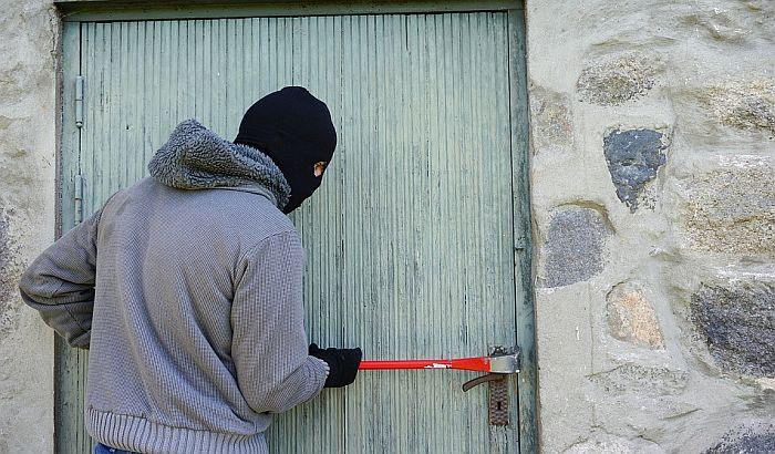 Rasvetljeno 50 krađa počinjenih u Novom Sadu i okolini, lopovi krali sve što su stigli