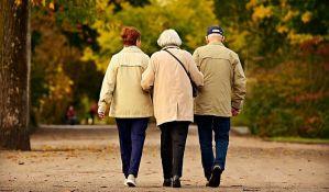 Depresija kod starih, kako je prepoznati i kako reagovati