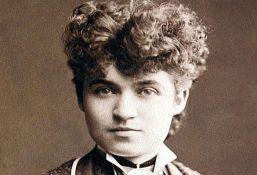Milica Tomić - prva Novosađanka koja je glasala